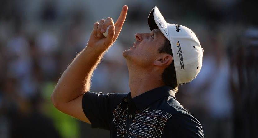 Highlights & Lowlights Of U.S. Open Sunday
