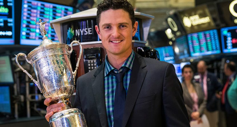 Can Justin Rose Win In Back-to-Back Weeks at Travelers?