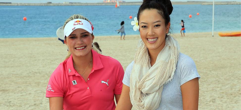 5 LPGA Golfers Missing A Major Victory
