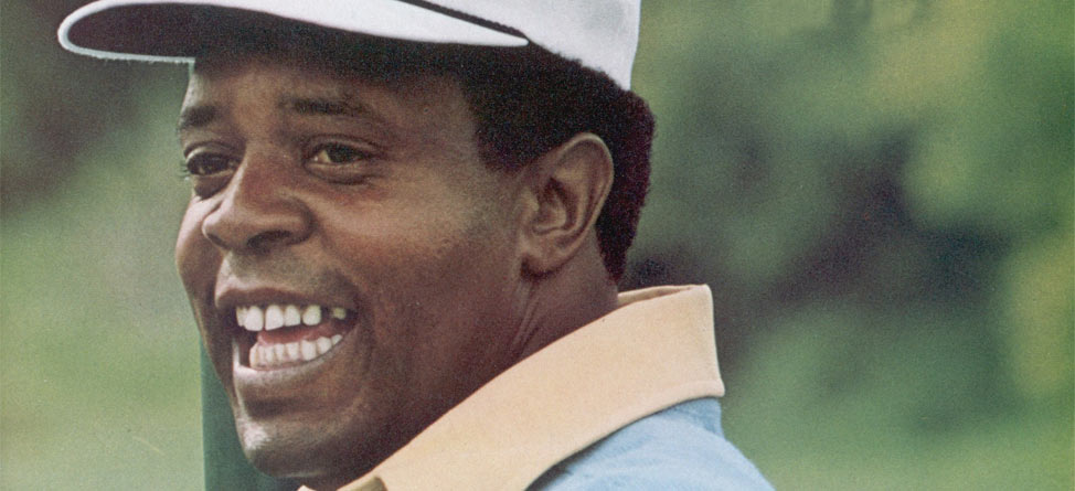 Back9Network Honors the Legendary Lee Elder