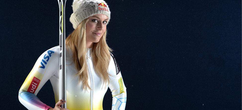 Lindsey Vonn To Miss Sochi Olympics