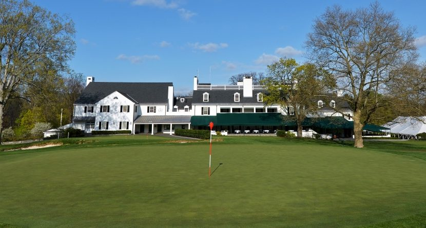 #Back9Philly 18th Hole: Merion Golf Club