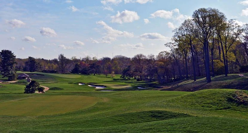 What It Takes To Win: U.S. Open At Merion