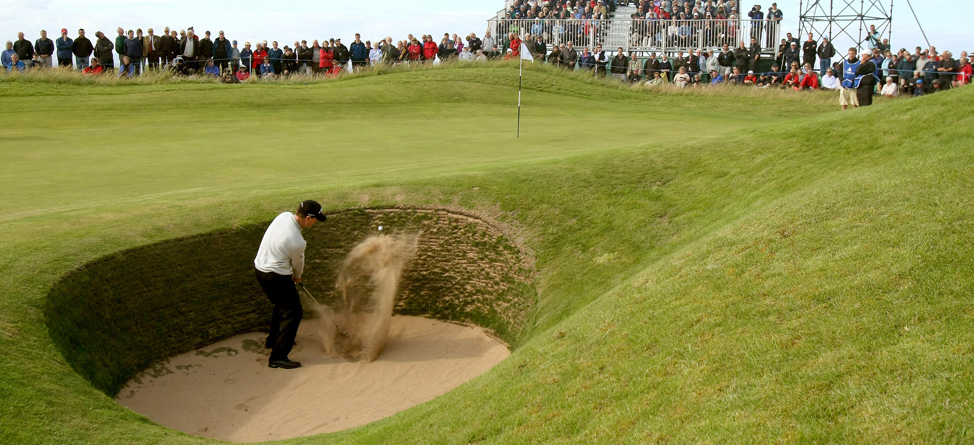 2013 Open Championship Preview