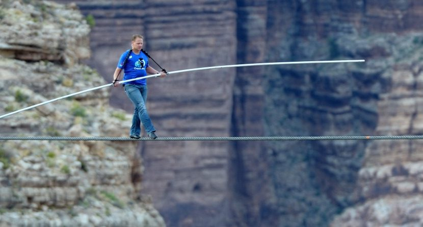 5 of the Greatest High-Wire Acts in History