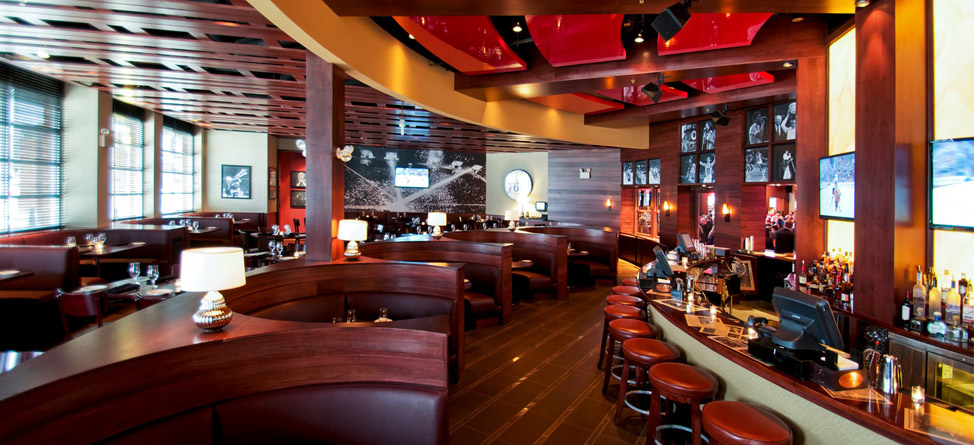 #Back9Philly 13th Hole: Restaurants & Bars