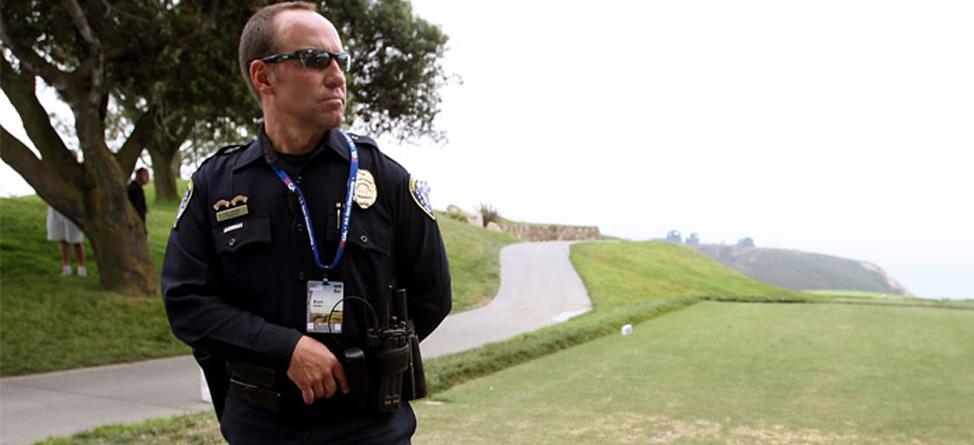 Man Stabbed Over Golf Score Dispute