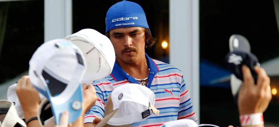 Golf Boys Focusing On Golf, Not Music