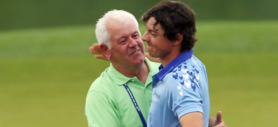 9 Best U.S. Open Moments On Father's Day