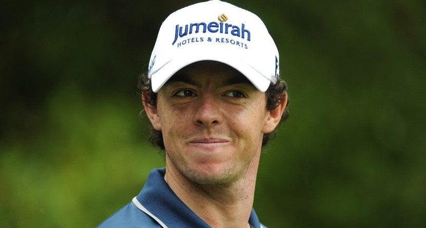 McIlroy To Obama: Maybe You Can Help Me