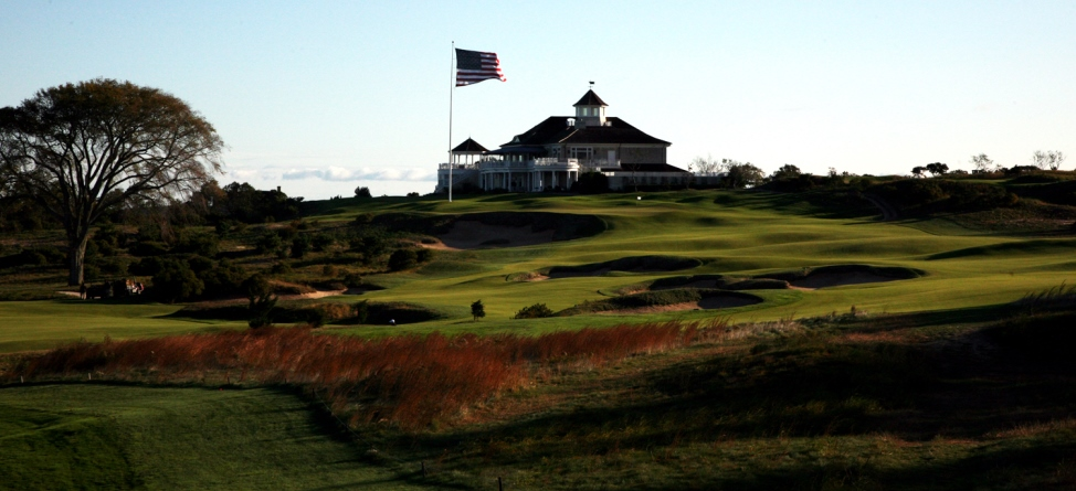 What It Takes To Win: U.S. Women's Open At Sebonack