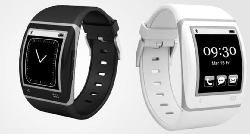 Tech Company Unveils GPS Watch