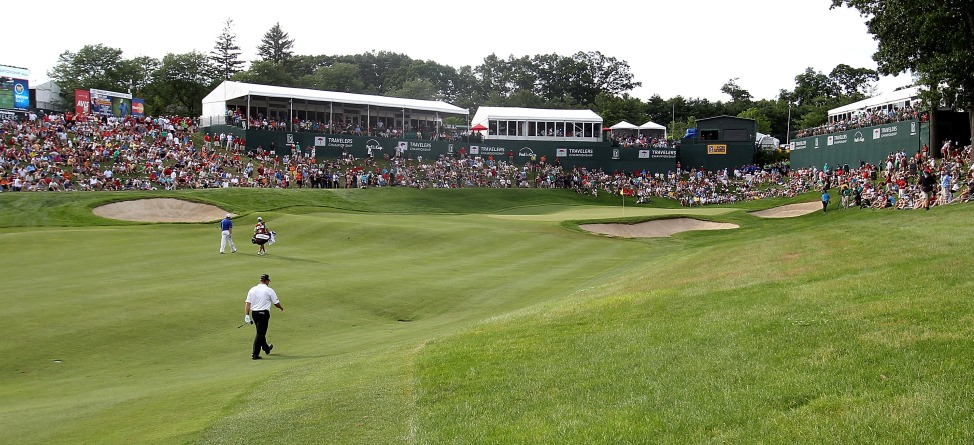 5 Things You Need to Know: Travelers Championship