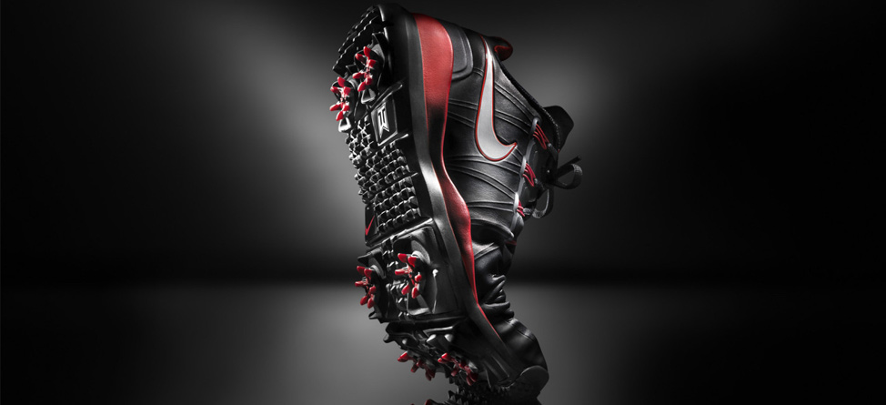Designing the Nike TW'14 with Tiger