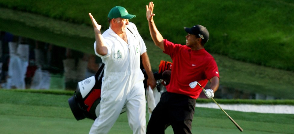 7 Most Dramatic Chip-Ins In Golf History