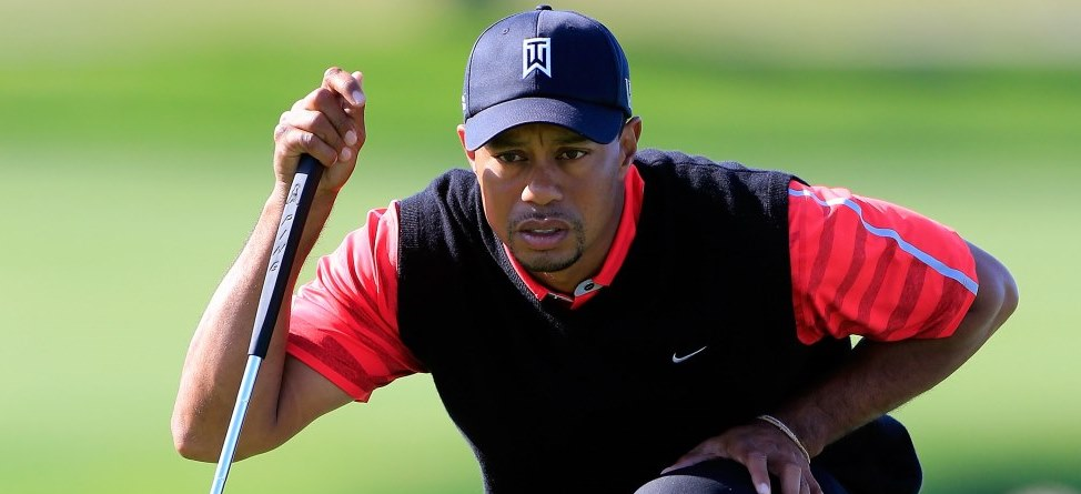 Tiger's Back: Woods Set to Play WGC-Cadillac Championship
