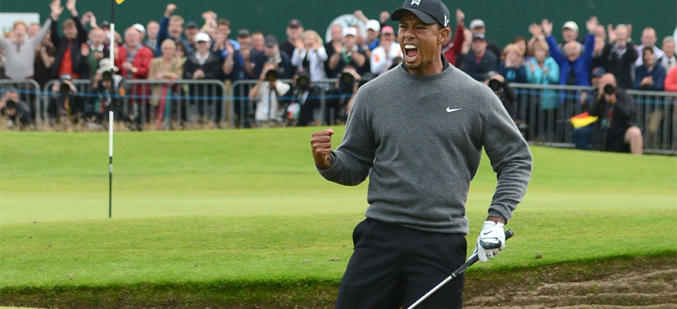 Tiger Woods' Schedule Limited Ahead of Open Championship
