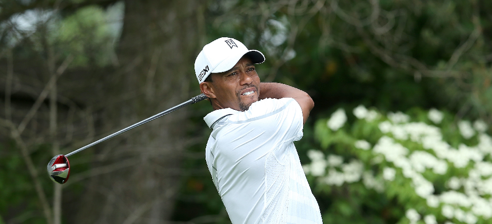 Tiger Shoots Career-Worst 9-Hole Score