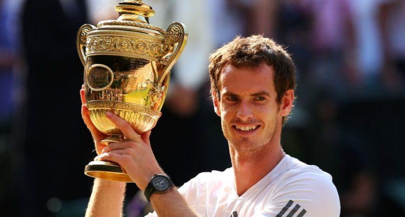 Summer of the UK: British Sports Booming