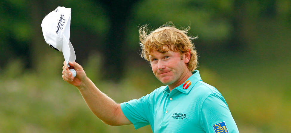 Brandt Snedeker Proves Your Wife's Point; You May Not Need Those New Clubs