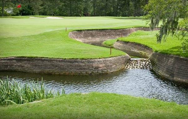 Champions Golf club
