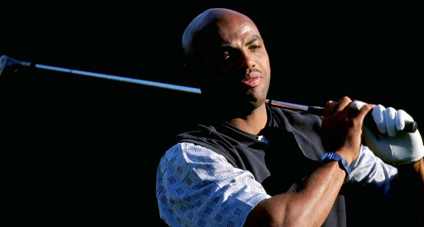 Barkley A Longshot To Win Celebrity Tournament In Tahoe