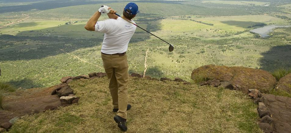 Extreme 19th: The World's Toughest Par 3