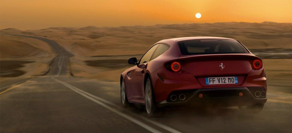 FerrariAnchor