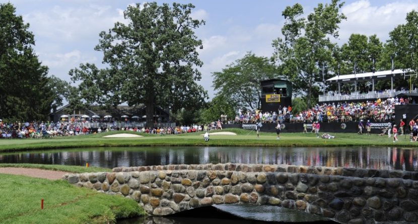 5 Things You Need to Know: WGC-Bridgestone Invitational