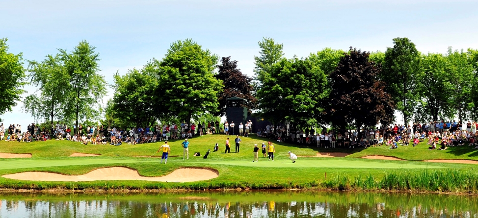 What it Takes to Win: RBC Canadian Open at Glen Abbey