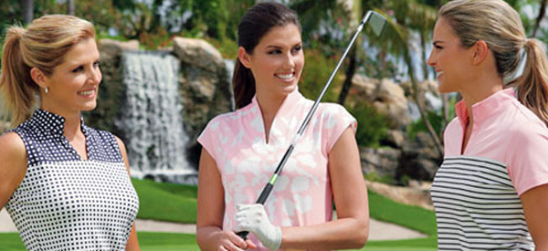 Top 9 Summer Golf Styles for Men and Ladies