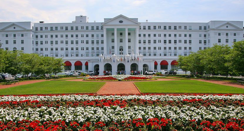 2013 Greenbrier Classic Round 3 Tee Times