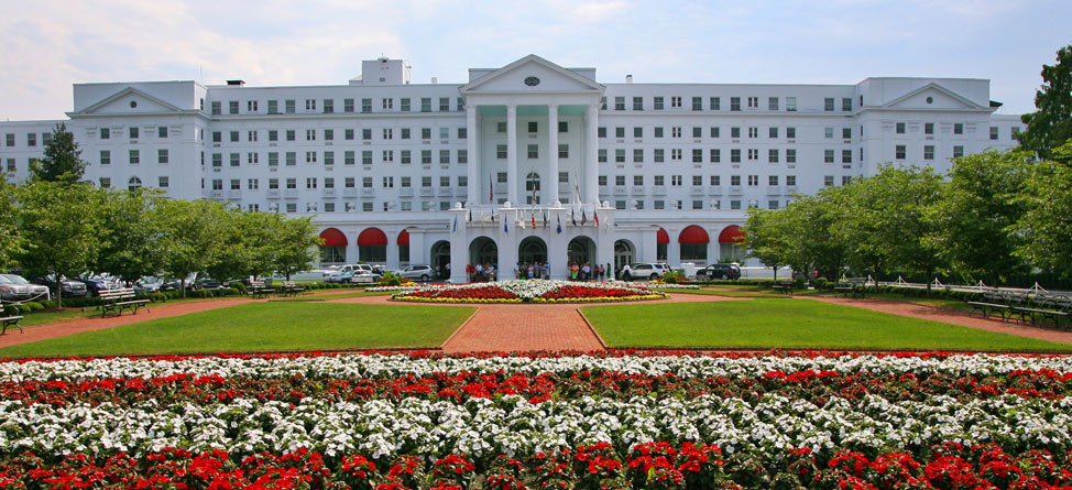 2013 Greenbrier Classic Round 4 Tee Times