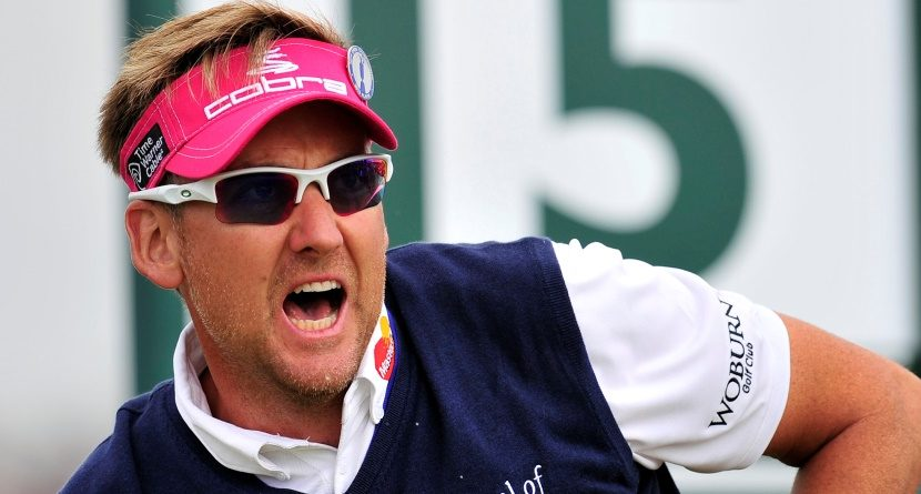 Sunday Studs & Duds at Open Championship