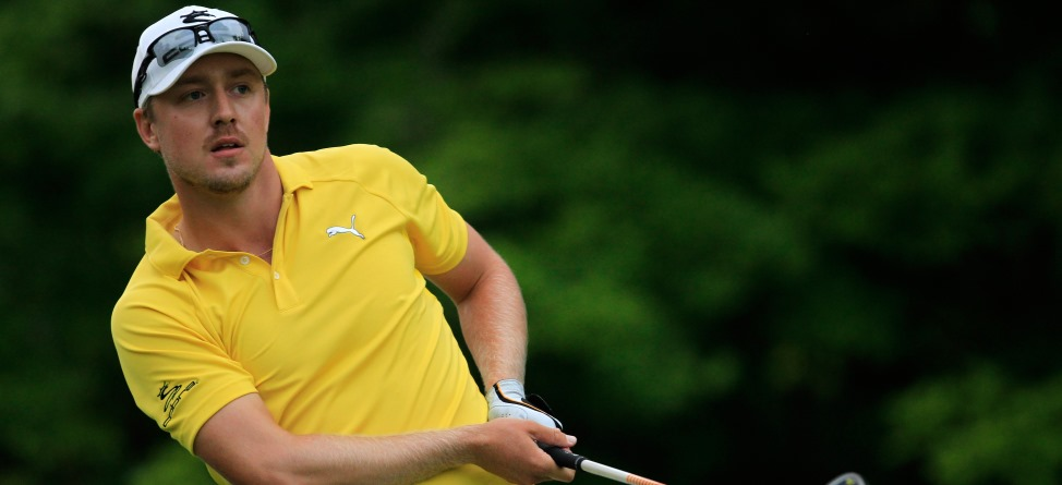 5 Things You Need to Know about Jonas Blixt
