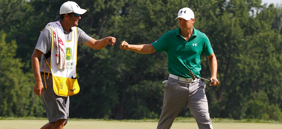 Confidence Separates Good and Great in Golf