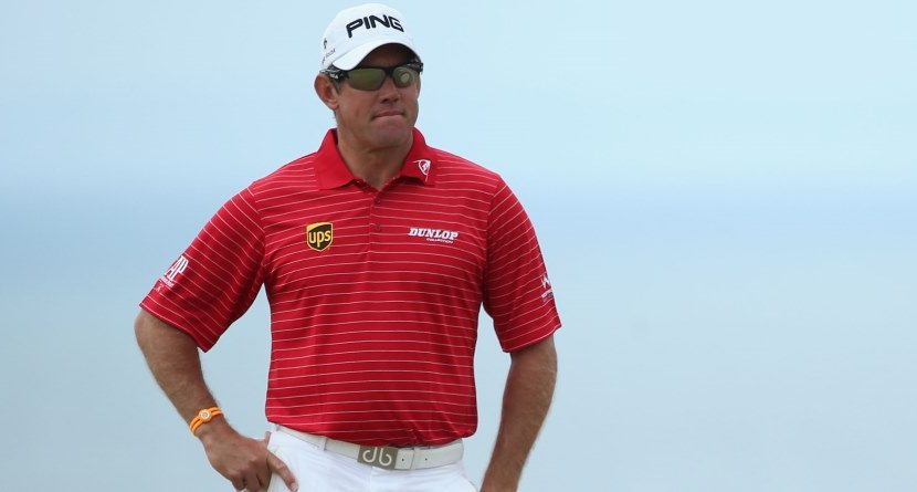 A Look Back: Lee Westwood's Best Major Finishes