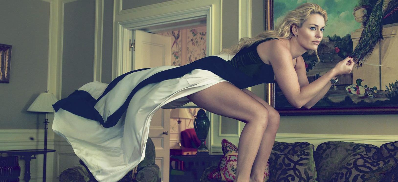 Lindsey Vonn: Girlfriend of the Year