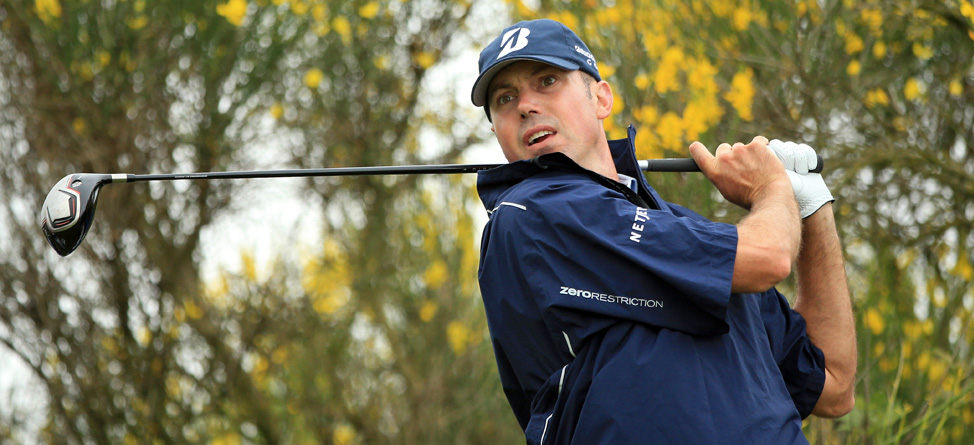 The Odds: Matt Kuchar a Sleeper to Win 2013 Open Championship