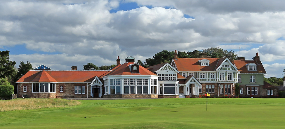 2013 Open Championship Round 2 Tee Times and Pairings