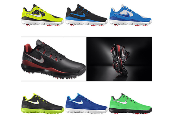 nike golf shoes 2014