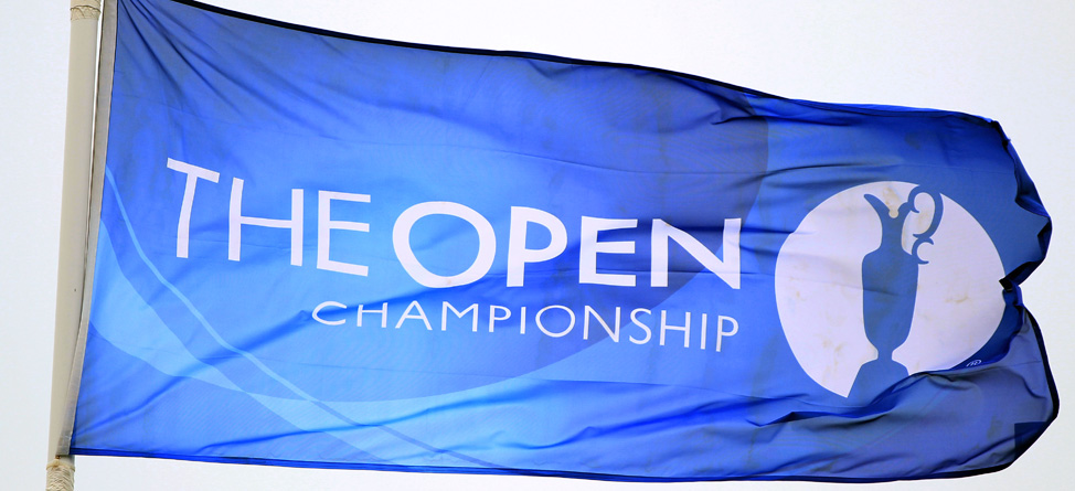 By the Numbers: Open Championship History