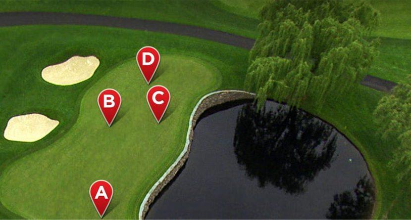 Fan Voting Can Be A Huge Hit In Golf