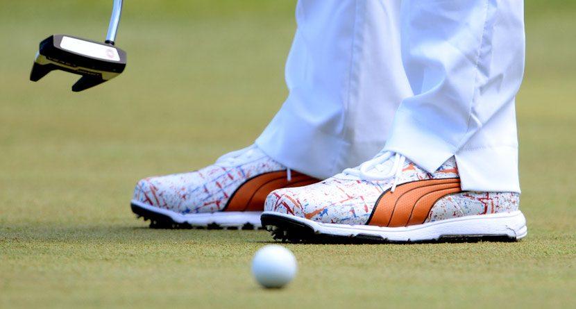 Sole Survivors: 9 Cool Golf Shoes