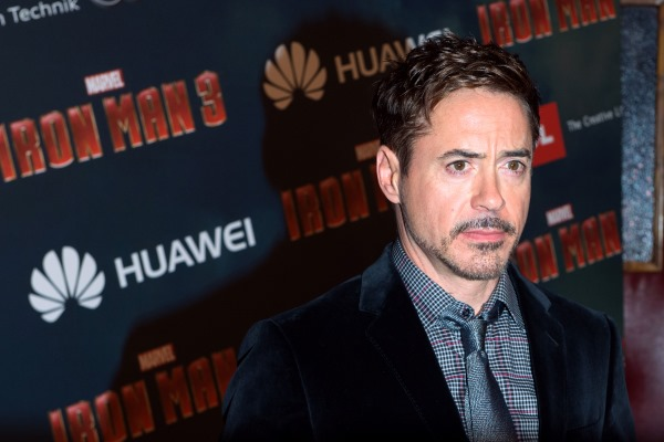 Robert Downey Jr. 600