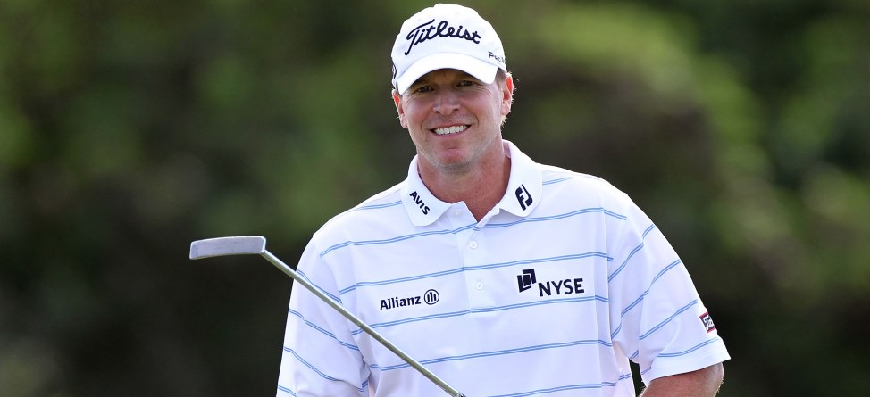 Steve Stricker Among Best Hometown Heroes