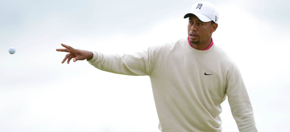 How Tiger Woods has Fared in Comebacks