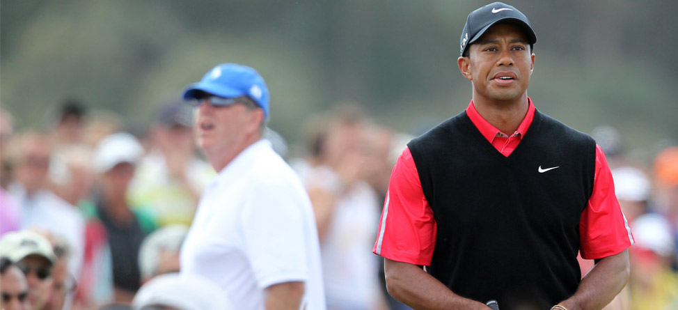 Odds Say Tiger Woods' Major Drought Likely to Continue
