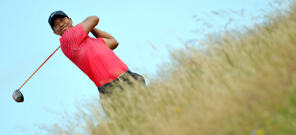 The Odds: Tiger Woods Remains Big Favorite at Muirfield