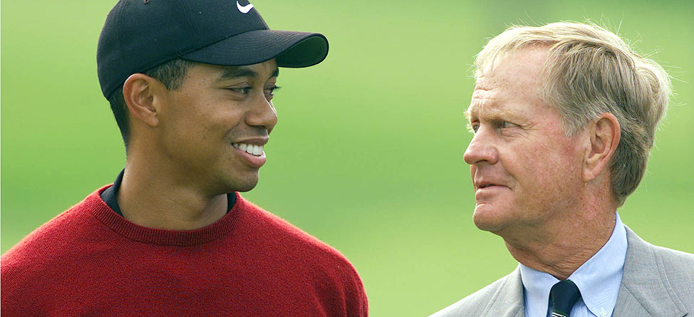 Lighting the Fuse: The 9 Greatest Golf Arguments of All Time
